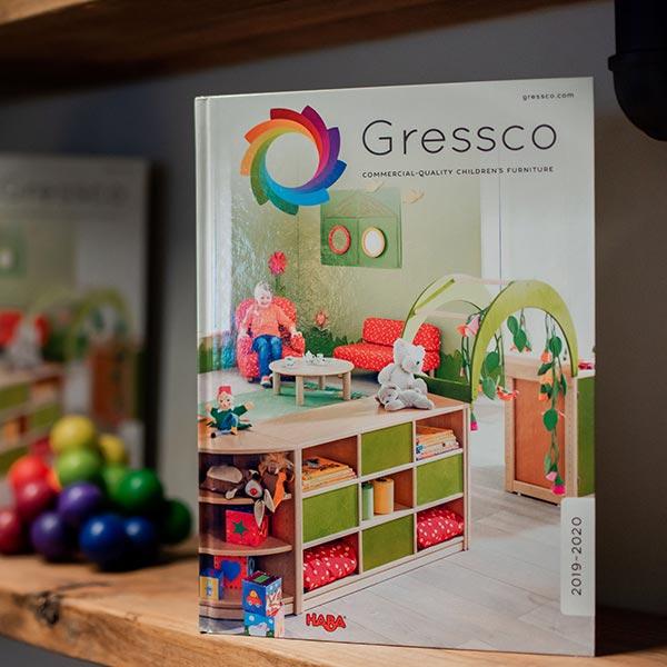 Gressco