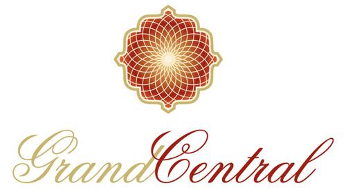 Grand Central logo design